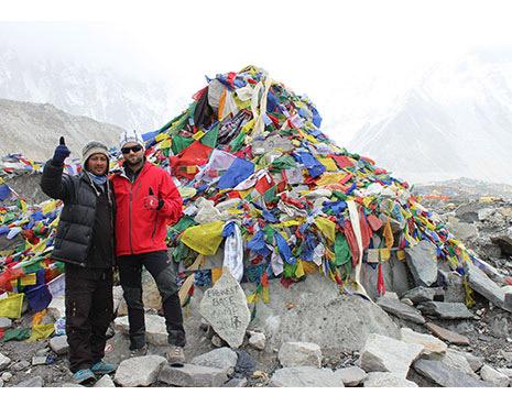 Luxury Trekking in Nepal