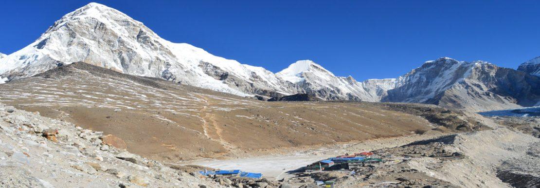 Everest Base Camp Trek Distance
