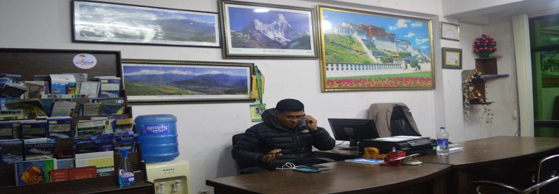 Everest Base Camp Trek Local Company