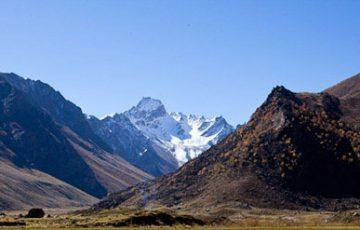 Humla Limi Valley Trek