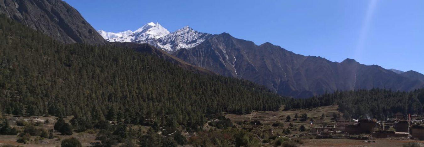 Lower Dolpa Trekking In Nepal