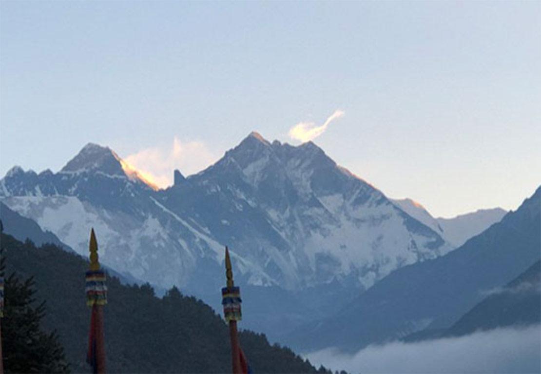 Best 20 Treks in Nepal