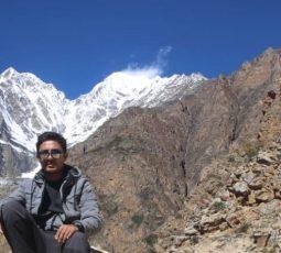 Upper dolpa Nepal