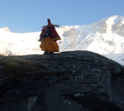Annapurna base camp trek in Nepal is one of the love trek in nepal that goes through different unique villages and settlements to reach the base camp.