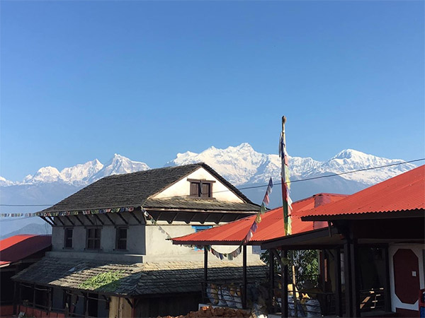 Nepal Home Stay Tour