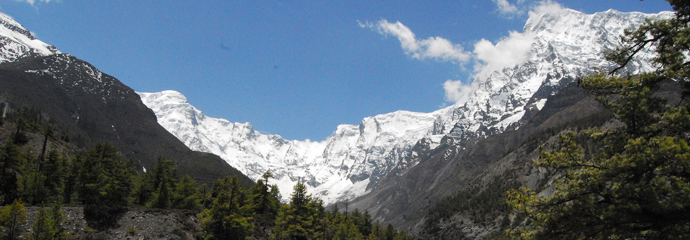 Things to know Before Annapurna Base Camp Trek