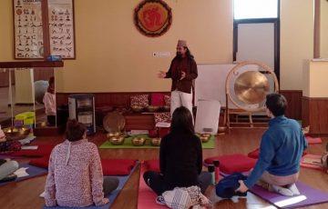 200 hours of Yoga Teacher Training in Nepal