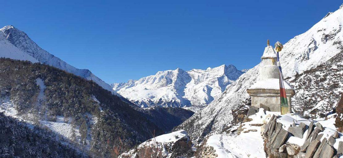 Nepal Trekking After Coronaviruses