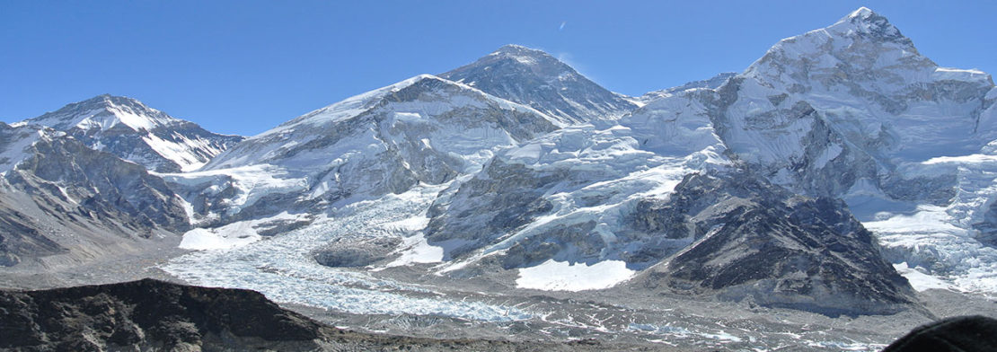 Why Magic Himalaya Treks for Everest helicopter tour and Everest base camp trek?