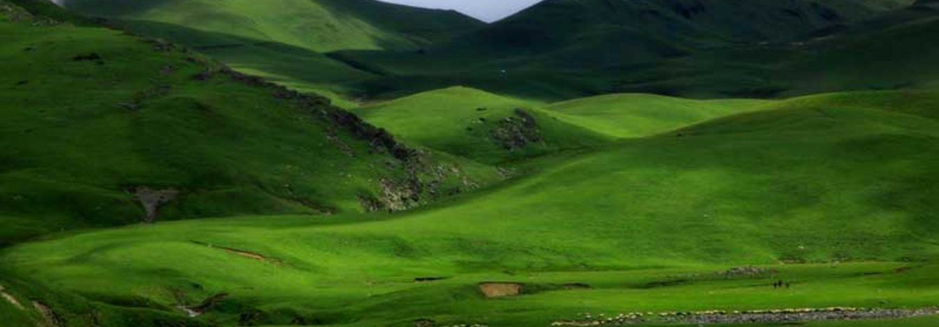 Trekking Badimalika in Nepal