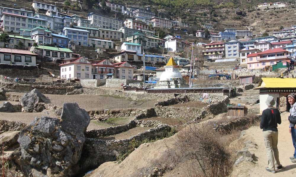 Trekking in Nepal All details